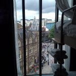 Sleeperz Hotel Cardiff Foto
