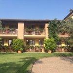 Residence Hotel Olimpia Foto