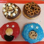 Judy's Donuts Image