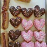 Judy's Donuts Foto