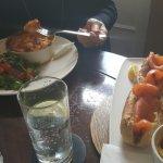 Invergarry Hotel Restaurant Foto