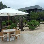 Photo de Finch Bay Eco Hotel