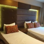 Tamara hotel is the one of the best hotels that i came there