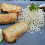 Foto van Sherpa Restaurante Asiatico
