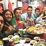 Photo of Honey Pig Gooldaegee Korean BBQ