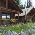 Foto de Birch Meadows Lodge B&B