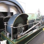 Queen Street Mill Textile Museum ภาพถ่าย