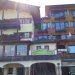 Hotel Penzinghof Foto