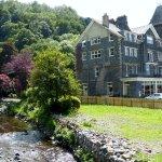 Foto de Lodore Falls Hotel