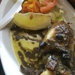 Foto de Restaurante El Palmito