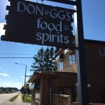 Don and GG's Food and Spirits