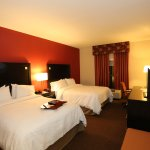 Hampton Inn & Suites Tampa Northwest Oldsmar