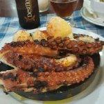 Lo mejor en gastronomía española. Ni en la Puerta del Sol ni en Valencia España