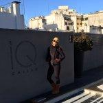 Foto de IQ Callao by Temporary Apartments