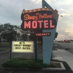 Photo of Sleepy Hollow Motel