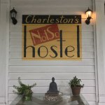 Foto de Charleston's NotSo Hostel
