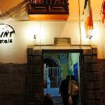Billede af The Point Hostels - Cusco