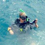 Photo de Crystal Dive Resort
