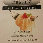 Foto di Pastaz Italian Cuisine