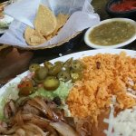 Mexico Lindo Grill and Cantina