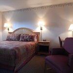 Photo de White Rose Motel