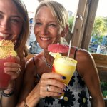 Sculley's Boardwalk Grille Foto