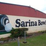 Sarina Bowls Club