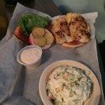 Photo de Papa Joe's Oyster Bar & Grill
