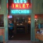 Lee's Inlet Kitchen