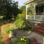Foto de Springfield Bed and Breakfast
