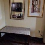 Holiday Inn Express Hinesville Foto