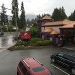 Foto de North Vancouver Hotel
