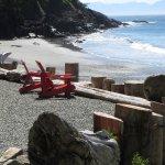 Foto de Point-No-Point Resort