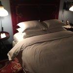 Photo de Gramercy Park Hotel