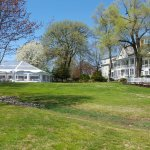 Foto de Waterfront Historic Kent Manor Inn