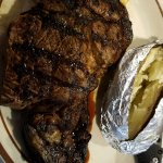 Ronnie B's Steak and Seafood