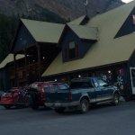 Foto de Truffle Pigs Lodge