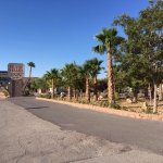 Death Valley Inn Foto