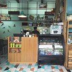 Photo of Cafe Montenegro