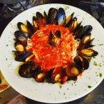Caruso's Italian Restaurant Foto
