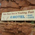 Foto di San Juan Inn