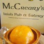 Photo de McCreary's Irish Pub & Eatery