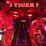 Biggest Noisiest Bar in Thailand