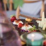 Bilde fra Basil'Honey Restaurant