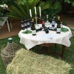 Serata di degustazione vini