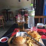 3 Dragons Restaurant & Bar Foto
