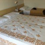 Hotel Ridens Foto