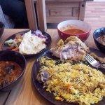 Real Taste Restaurant Foto