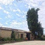 Bild från Castello di Meleto