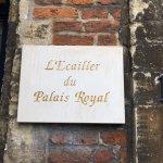 Foto di L'Ecailler du Palais Royal